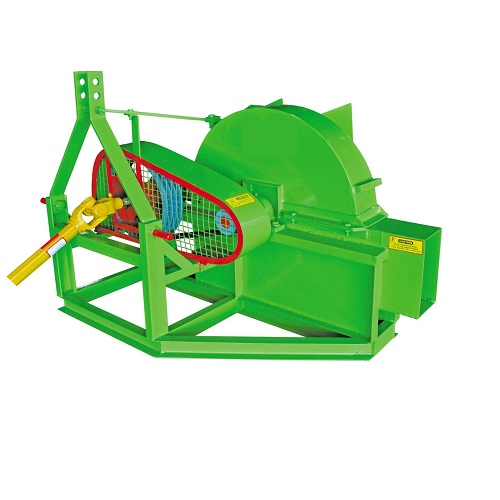 Farm Waste Shredder