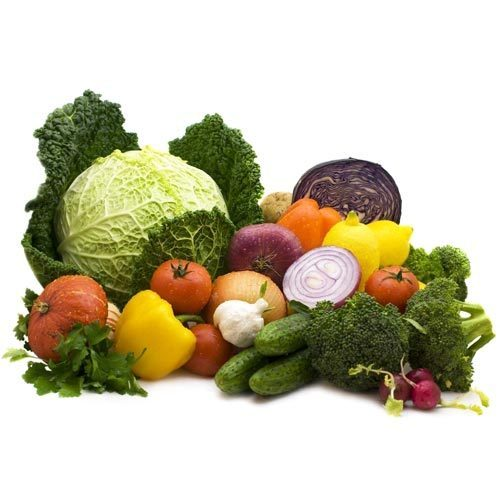 Vegetable Mixtures